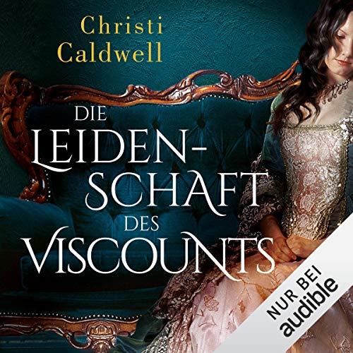 Die Leidenschaft des Viscounts cover art