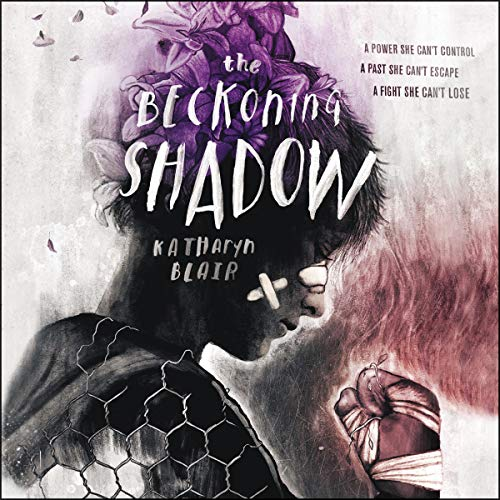 The Beckoning Shadow audiobook cover art