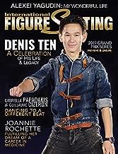 figure skating magazine