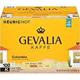 Gevalia Columbian Coffee (100 K-Cups)