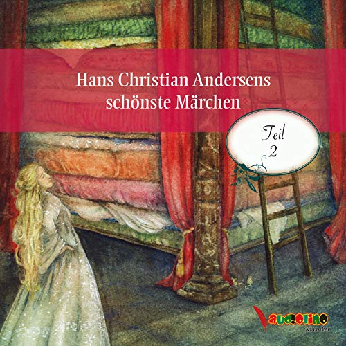 Hans Christian Andersens schönste Märchen 2 Titelbild