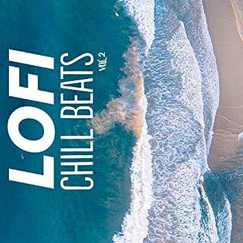 Lofi Chill Beats Vol.2