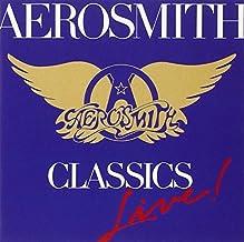 CLASSICS LIVE by AEROSMITH (2001-04-13)