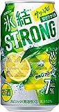 キリン 氷結®ストロング サワーレモン