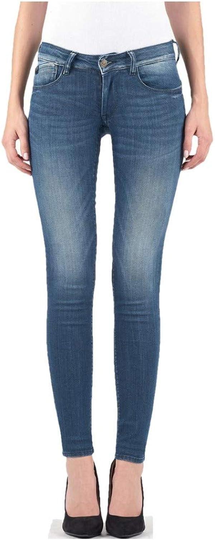LE TEMPS DES CERISES  Jeans Pulp Slim Woman JFPULP00WC891