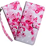 IMEIKONST Xiaomi Redmi Y3 case Painted PU Leather 3D Effect