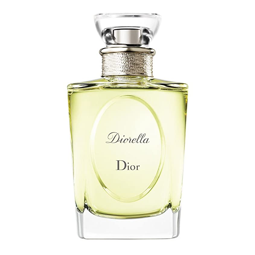 大洪水誇大妄想テンション[Christian Dior] Diorella 100 ml EDT SP