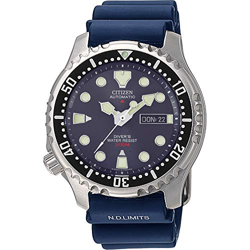 Citizen Diving Watch. NY0040-17LEM