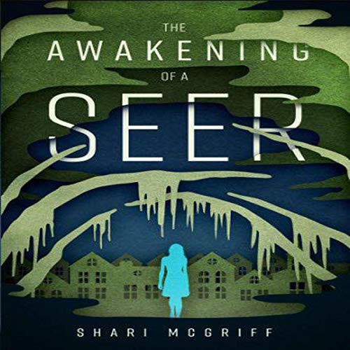 The Awakening of a Seer audiobook cover art