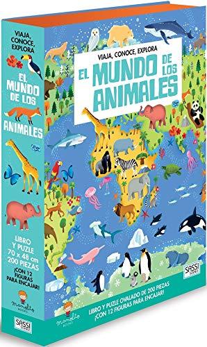 El Mundo De Los Animales , color/modelo surtido