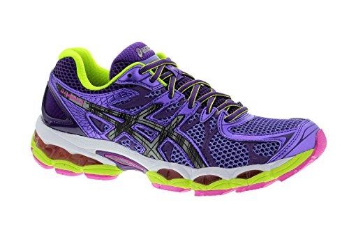 Asics - Zapatillas de Running de genérico para Mujer Morado Violeta, Color, Talla US 6.5 - Euro 37.5 - CM