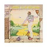 Elton John Album-Cover