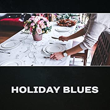 Holiday Blues – Rock Background Music