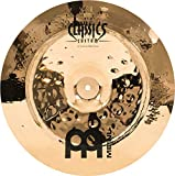 Meinl Cymbals CC16EMCH-B Classics Custom Extreme Metal - Piatto China, 16' (40,6 cm), finitura brillante