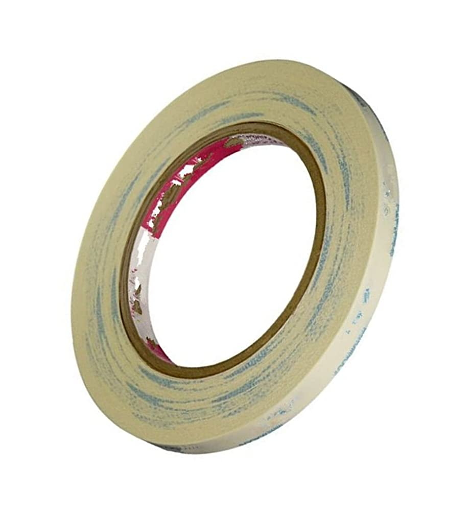 Gourd 2 Pack Double Coated Tapes 1/2 Inch X 27 Yards