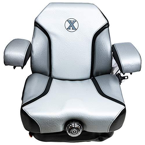 Exmark 116-8912 Suspension Seat Kit Lazer Z Diesel DS E S X Series 116-6187