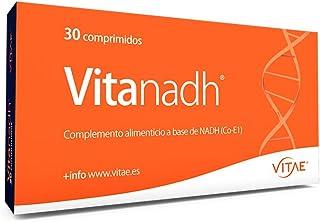 Vitae Vitanadh Complemento Alimenticio - 30 Tabletas