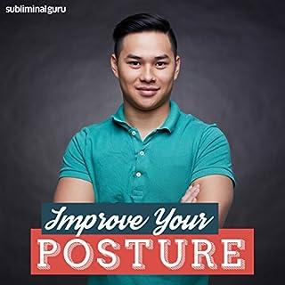 Couverture de Improve Your Posture