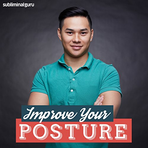 Improve Your Posture cover art