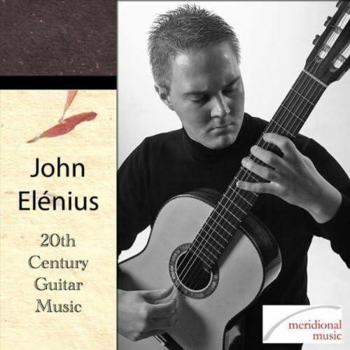 John Elénius