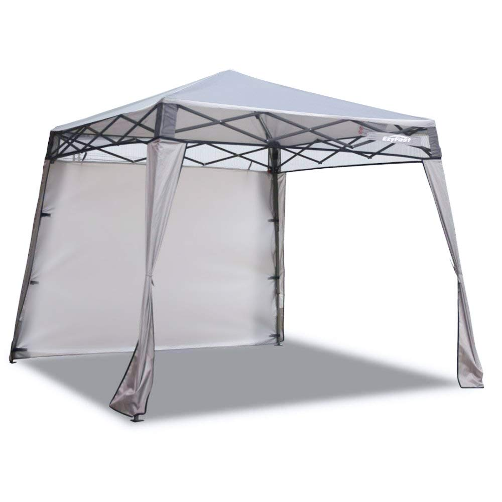 EzyFast Elegant Shelter Compact Portable