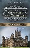 Drei Fälle für Maud und Lady Christabel: Sammelband
