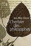 L'Herbier des philosophes