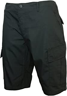 US Bermuda gris R//S CO negro