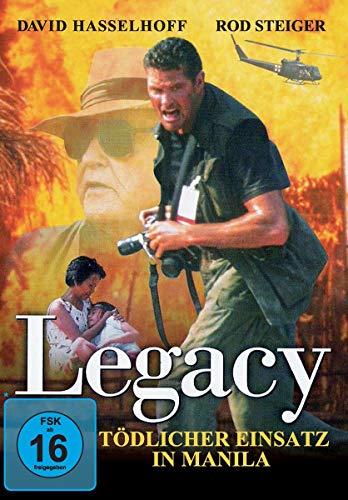 Legacy - Tödlicher Einsatz in Manila