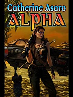 Alpha (Sunrise Alley series Book 2)