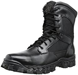 Rocky Alphaforce Tactical Duty Boot – Best Tactical Boot for Woman