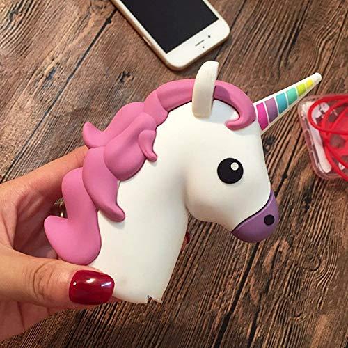 Unicornio Emoji 2600mAh–regalo Maestro