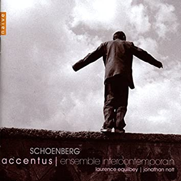 Schoenberg: Choral Works