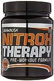 Biotech USA Nitrox Therapy Peach, 1er Pack (1 x 680 g)