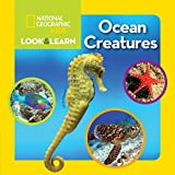 Look and Learn: Ocean Creatures (Look&Learn)