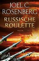 Russische roulette (Marcus Ryker Book 2)