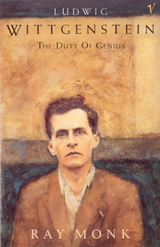 Ludwig Wittgenstein: The Duty of Genius (English Edition)