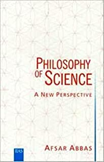 Philosophy of Science ANew Perspective (English Edition)