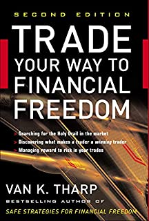Trade Your Way to Financial Freedom (007147871X)   Amazon price tracker / tracking, Amazon price history charts, Amazon price watches, Amazon price drop alerts