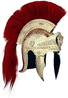 Praetorian Guard Roman Helmet