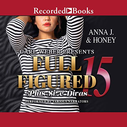 Full Figured, Book 15  By  cover art