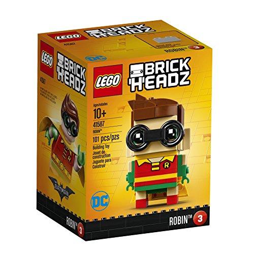 LEGO Ladrillo Headz Robin 41587
