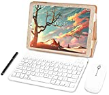 YESTEL Tablet 10 Pollici con wifi offerte Android 8.1 Tablet PC con 3GB RAM & 32GB ROM e LTE Dual...