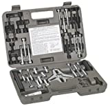 OTC 7793 Master Bolt Grip Set - Flange Type Puller with Grade 8 Hardware...