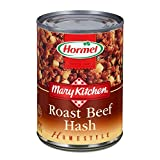 Mary Kitchen Hash - Roast Beef - 14 Ounce (Pack of 12)