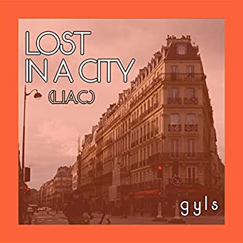 lost in a city (L.I.A.C.)