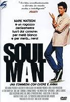 Soul Man [Italian Edition]