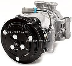 1999 1998 1997 1996 Chevrolet K1500 K2500 K3500 Silverado Suburban Cheyenne Brand New AC Compressor with Clutch 1 YR WARRANTY