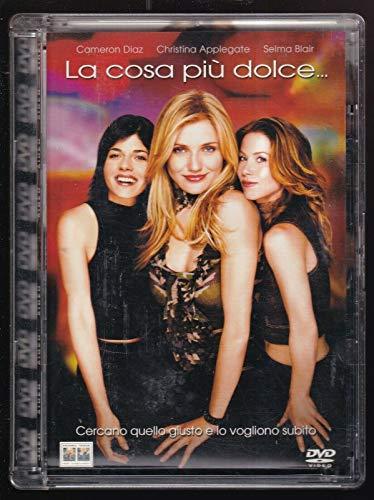 EBOND La Cosa Piu Dolce Sjb DVD