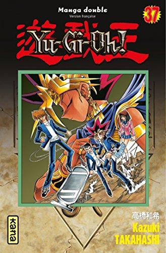 Yu-Gi-Oh ! - Intégrale 19: Volume 37 & 38